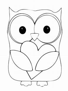 owl coloring pages owl coloring pages