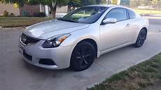 maganaflow on 2012 nissan altima coupe 2 5s