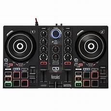 dj equipment clearance hercules dj inpulse 200 at gear4music