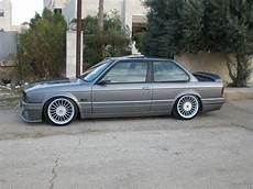 1990 Modified Bmw 320i E30 Character Development