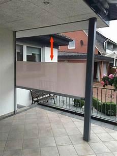bewegl wetterschutz f 252 r ihre terrasse direkt vom hersteller