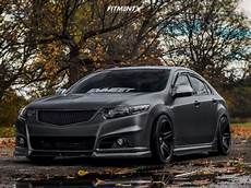 2010 acura tsx cosmis racing s5r truhart coilovers fitment industries