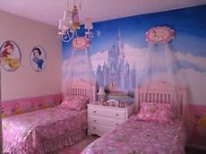 Univers Deco Chambre Fille Princesse Disney In 2019