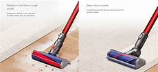 dyson v6 promo dyson v6 cordless absolute handstick vacuum cleaner now 299 99 panda card
