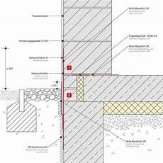 zweischaliges mauerwerk altbau einschaliges mauerwerk nicht unterkellert remmers