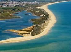 turismo do algarve 1001 praias praia de cacela velha