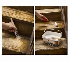 décaper peinture mur comment peindre rapidement un escalier en bois bricobistro