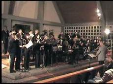 praise god and dance finale sacred concert duke ellington youtube