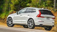Volvo Xc60 Inscription - volvo xc60 2019 all new 2019 volvo xc60 t8 inscription
