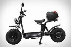 beast road scooter uncrate