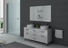 meuble vasque salle de bain profondeur meuble de salle de bain blanc 2 vasques meuble de salle