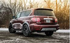 when does the 2020 nissan armada come out 2019 nissan armada reviews news pictures and