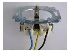 5 adriges kabel anschließen steckdose параллельное и последовательное подключение розеток и