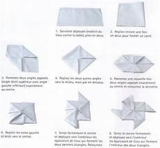 pliage serviette moulin a vent pliage serviette une multitude de mod 232 les manualidades