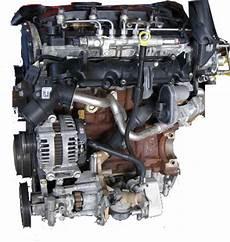 kompletter citroen jumper motor 2 2 hdi 2198ccm 74 kw 101