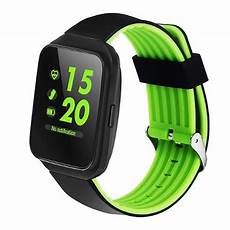 ips z40 smartwatch android ios bluetooth touchscreen gps
