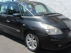 used renault espace 2005 espace for sale