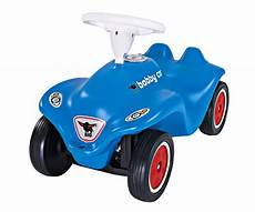 big new bobby car blau big new bobby car big bobby car