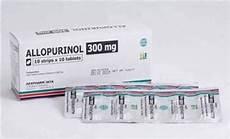 Allopurinol Definisi Farmakologi Indikasi Posologi