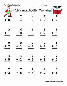math addition worksheets resources