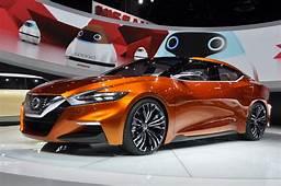 2014 Nissan Sport Sedan Concept Gallery 538744  Top Speed