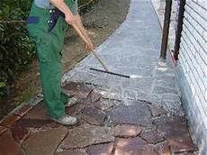 polygonalplatten verlegen trasszement www hardie gala bau ms web de mypage