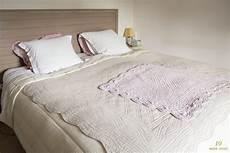 entre ancien et moderne savoir choisir du linge de lit