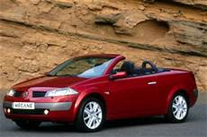 2003 Renault M 233 Gane Ii Coup 233 Cabriolet 2 0 16v Automatic