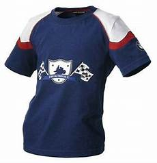 bmw motorrad motorsport childrens t shirt new official