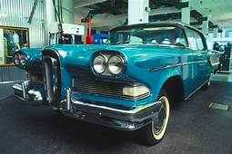 Was The Ford Edsel Really That Much Of A Failure