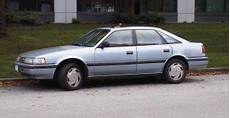 auto manual repair 1984 mazda 626 parking system mazda 626 1989