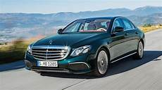 mercedes e class w213 unmasked either you like it or