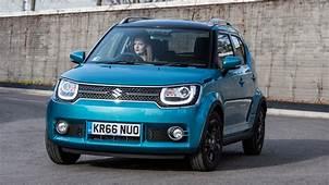 Suzuki Ignis 12 SHVS SZ5 4W 2017 Review  CAR Magazine