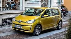 Volkswagen E Up Seat Mii Electric Et Skoda Citigo E D 233 Voil 233 Es