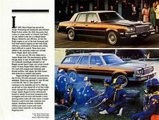 old car manuals online 1989 buick regal free book repair manuals 1982 buick regal folder canada