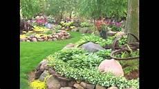 Rock Garden Designs Rock Garden Designs For Front Yards