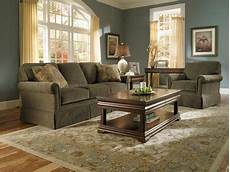 living room paint ideas with olive green couches audrey olive green upholstered sofa set by