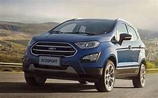 ford ecosport neu new ford ecosport to come with a new petrol engine cars
