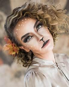Deer Makeup 21 deer makeup you ll feed inspiration