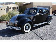 1934 Chrysler Airflow For Sale  ClassicCarscom CC 1047496