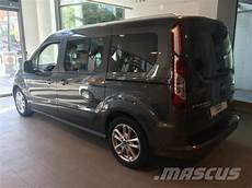 Ford Tourneo Connect Grand Titanium 1 5 Tdci Start Stop