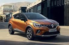 Nieuwe Renault Captur Komt Ook Als Hybride Autobedrijf