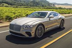 new bentley continental gt v8 2019 review auto express