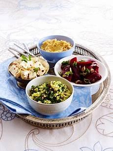 Arabische Küche Rezepte Kostenlos by Gemischte Mezze Rezept Orient K 252 Che Mezze Rezepte