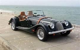 The Morgan Motor Company  Societys Choice