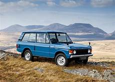 The Official Buying Guide Range Rover Classic Two Door