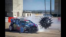 Need For Speed Ken Block S Gymkhana Six Ultimate