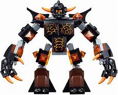 Lego Nexo Knights Jestro Lego 174 70316 Jestro S Evil Mobile Nexo Knights