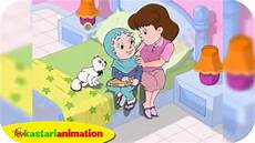 Animasi Kartun Orang Tua Gambar Kartun