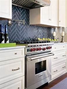 Black Backsplash Kitchen Black Kitchens Are The New White Hgtv S Decorating